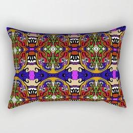Colpat Rectangular Pillow