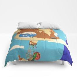 DeerHead Comforters