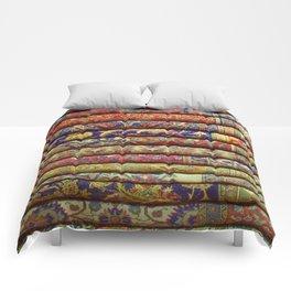 The Grand Bazaar Comforters