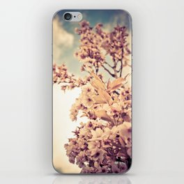 Soft And Gentle iPhone Skin