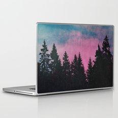 Breathe This Air Laptop & iPad Skin
