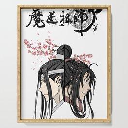 Mo Dao Zu Shi Serving Tray