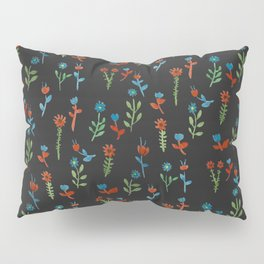 Flower explosion Pillow Sham