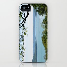 The Glens iPhone Case