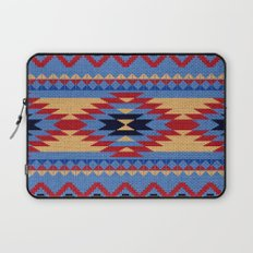 Aztec pattern Laptop Sleeve