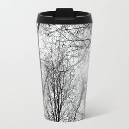 Tree Silhouette Series 6 Travel Mug