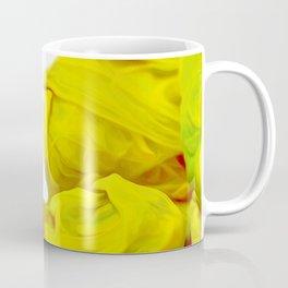 Yellow Ink Coffee Mug
