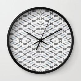 Digital Square Wall Clock