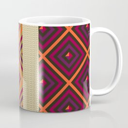 Phi Delta 4 Coffee Mug