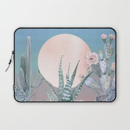 Desert Twilight by Nature Magick Laptop Sleeve