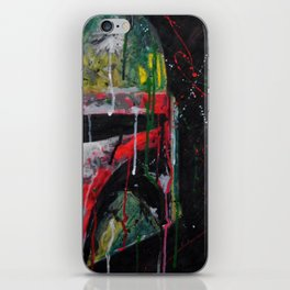He's No Good To ME Dead iPhone Skin