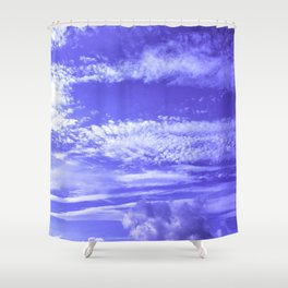 A Vision Of Nature Shower Curtain