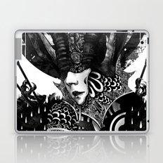 Molten Light Laptop & iPad Skin