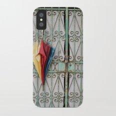 UMBRELLA iPhone X Slim Case