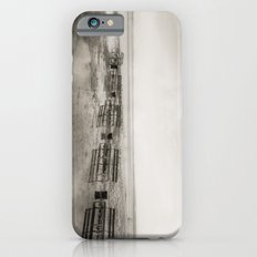Lost time iPhone 6s Slim Case
