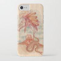 colorado iPhone & iPod Cases featuring COLORADO by TOXIC RETRO
