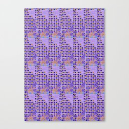 'Te Inspirations Original piece Canvas Print