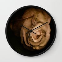 russian Wall Clocks featuring russian love by lucyliu