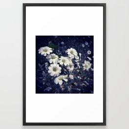 Superbells Framed Art Print