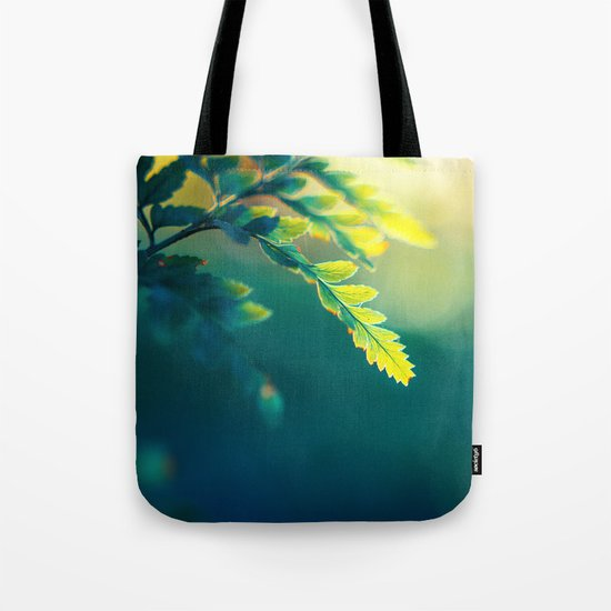 From Deepness to Surface Tote Bag