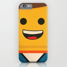 LEGO - Emmet  iPhone 6s Slim Case