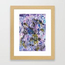#4 Framed Art Print