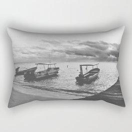 Port Rectangular Pillow