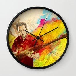 Harana Wall Clock
