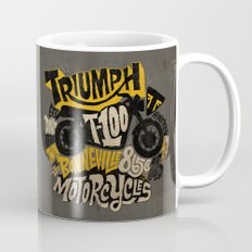 Triumph Mug