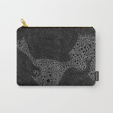 the mole's hyperacidity   black Carry-All Pouch