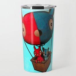 Yoo & Mee Travel Mug