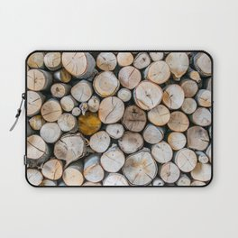 Logged Laptop Sleeve