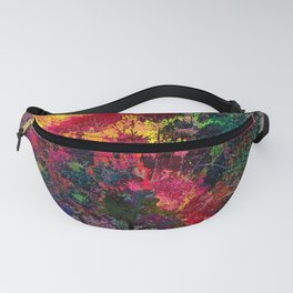 Love in Fall Fanny Pack