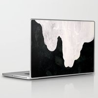 blood Laptop & iPad Skins featuring Blood by Sharon Lichtfeld