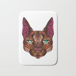 CARACAL WILD CAT Bath Mat
