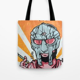 PINK PROPHET: DOOM Tote Bag
