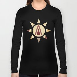 Wigwams Long Sleeve T-shirt