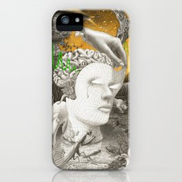 Where is your God iPhone Case