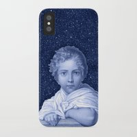 little prince iPhone & iPod Cases featuring Little Prince by VINSPIRO