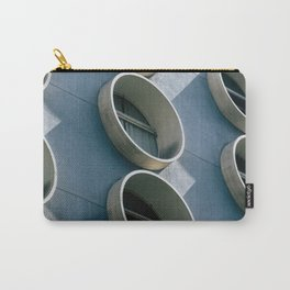Pod Architecture Carry-All Pouch