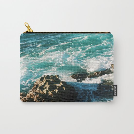 Open Water  Carry-All Pouch