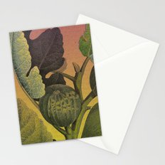 Fig Branch Stationery Cards