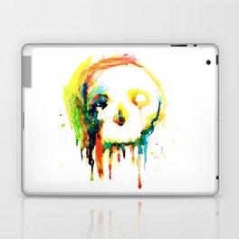 Happy/Grim Laptop & iPad Skin
