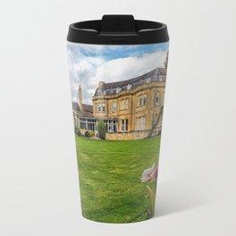 The Hotel Travel Mug