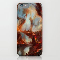 Bloodstained Mire iPhone 6s Slim Case