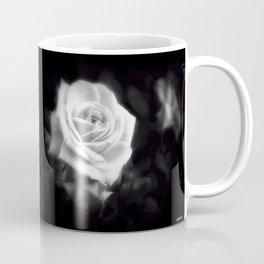 Pink Roses in Anzures 1 Dark Coffee Mug