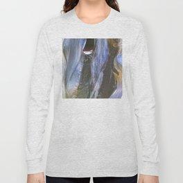 Cold Stone Heart Long Sleeve T-shirt