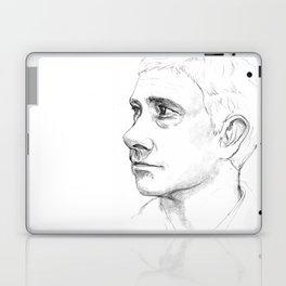 Watson Laptop & iPad Skin