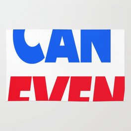 Yes We Can Even Rug