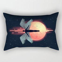 Icarus Rectangular Pillow